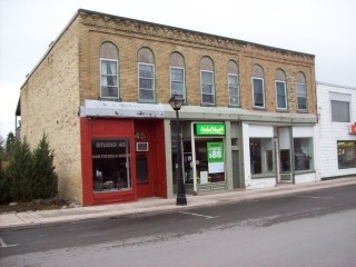 51 KING ST West, Lambton Shores, Ontario, Canada